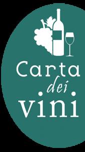 carta dei vini hotel ristorante rosita